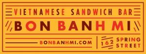 Bon Banh Mi - Vietnamese Sandwich Bar, Charleston, S.C.