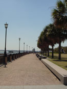 Waterfront Park, Charleston, S.C.