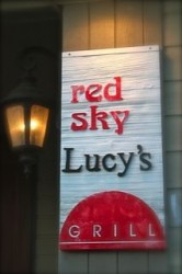 Lucy's Grill