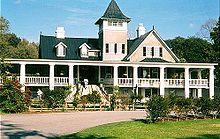 Magnolia Plantation and Gardens - Charleston, S.C.