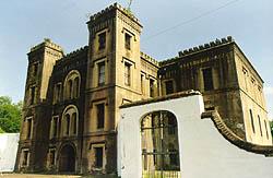 Old Jail - Charleston, S.C.