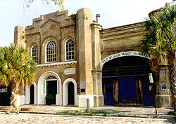Old Slave Mart Museum - Charleston, S.C.