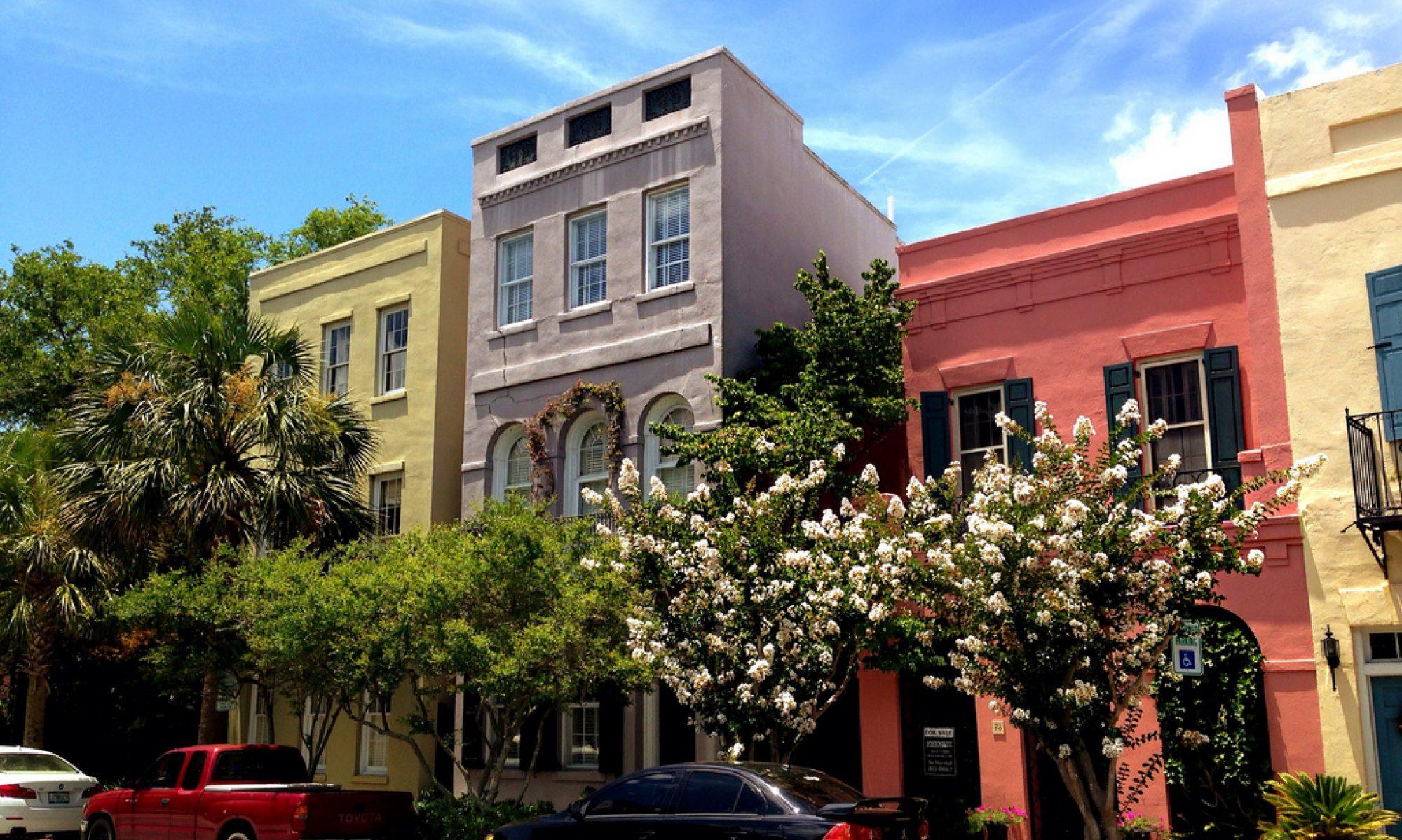 Charleston Shines!