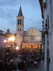Spoleto_festival_2008 (Wikipedia)