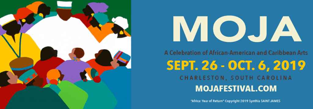 MOJA Festival